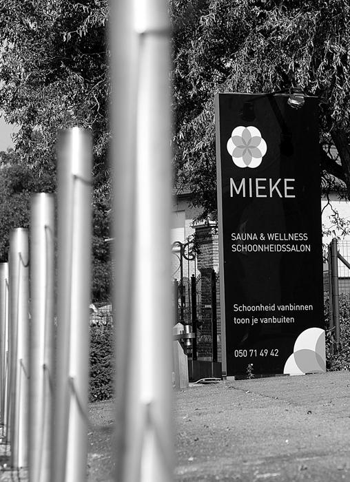Fotoboek Mieke